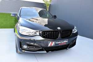 BMW Serie 3 320d Gran Turismo INDIVIDUAL  - Foto 46