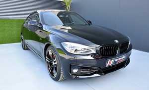 BMW Serie 3 320d Gran Turismo INDIVIDUAL  - Foto 42