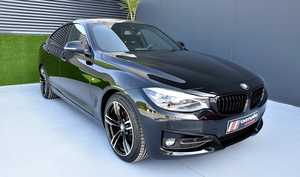 BMW Serie 3 320d Gran Turismo INDIVIDUAL  - Foto 5