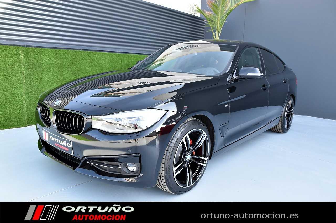 BMW Serie 3 320d Gran Turismo INDIVIDUAL  - Foto 1