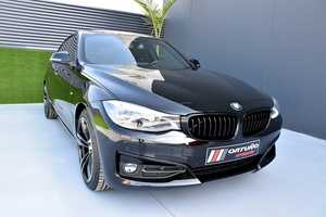 BMW Serie 3 320d Gran Turismo INDIVIDUAL  - Foto 44