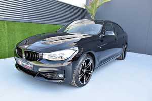 BMW Serie 3 320d Gran Turismo INDIVIDUAL  - Foto 14