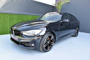 BMW Serie 3 320d Gran Turismo INDIVIDUAL  - Foto 17