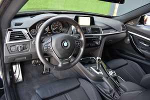 BMW Serie 3 320d Gran Turismo INDIVIDUAL  - Foto 8
