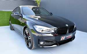 BMW Serie 3 320d Gran Turismo INDIVIDUAL  - Foto 43