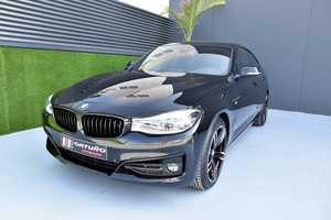 BMW Serie 3 320d Gran Turismo INDIVIDUAL  - Foto 12