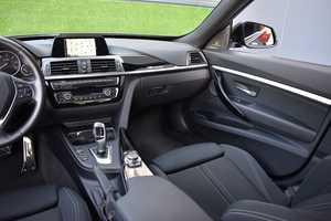 BMW Serie 3 320d Gran Turismo INDIVIDUAL  - Foto 68