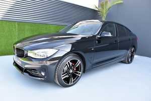 BMW Serie 3 320d Gran Turismo INDIVIDUAL  - Foto 19