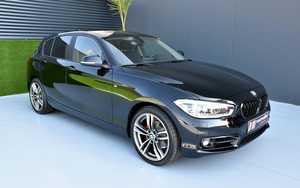 BMW Serie 1 118d sport   - Foto 32