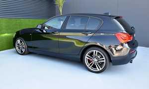 BMW Serie 1 118d sport   - Foto 18