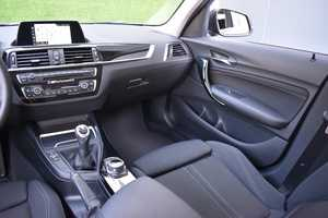BMW Serie 1 118d sport   - Foto 55