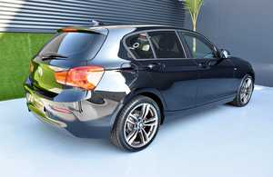 BMW Serie 1 118d sport   - Foto 28
