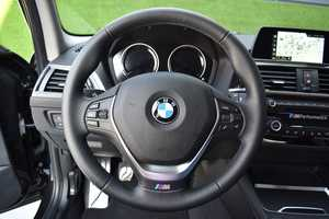 BMW Serie 1 118d sport   - Foto 61