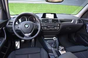 BMW Serie 1 118d sport   - Foto 54