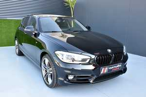 BMW Serie 1 118d sport   - Foto 33