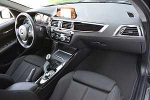 BMW Serie 1 118d sport   - Foto 51