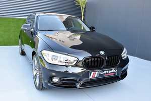 BMW Serie 1 118d sport   - Foto 34
