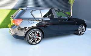 BMW Serie 1 118d sport   - Foto 29