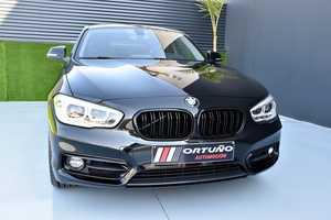 BMW Serie 1 118d sport   - Foto 36