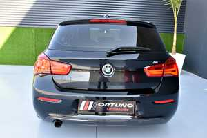 BMW Serie 1 118d sport   - Foto 3