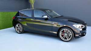 BMW Serie 1 118d sport   - Foto 30