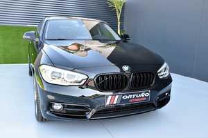 BMW Serie 1 118d sport   - Foto 35