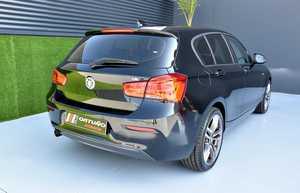 BMW Serie 1 118d sport   - Foto 26