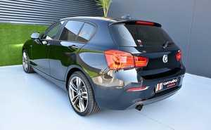 BMW Serie 1 118d sport   - Foto 20