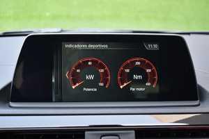 BMW Serie 1 118d sport   - Foto 91