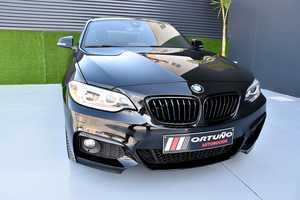 BMW Serie 2 Coupé 218d M Sportpaket  - Foto 45