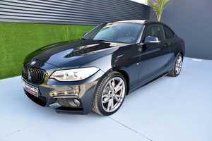 BMW Serie 2 Coupé 218d M Sportpaket  - Foto 16