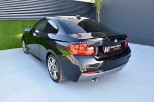 BMW Serie 2 Coupé 218d M Sportpaket  - Foto 26