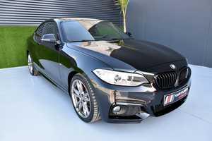 BMW Serie 2 Coupé 218d M Sportpaket  - Foto 43