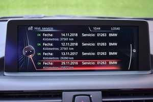 BMW Serie 2 Coupé 218d M Sportpaket  - Foto 105