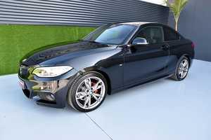 BMW Serie 2 Coupé 218d M Sportpaket  - Foto 19