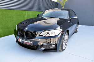 BMW Serie 2 Coupé 218d M Sportpaket  - Foto 13