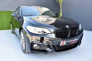 BMW Serie 2 Coupé 218d M Sportpaket  - Foto 46