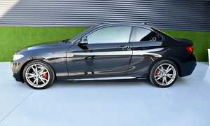 BMW Serie 2 Coupé 218d M Sportpaket  - Foto 2