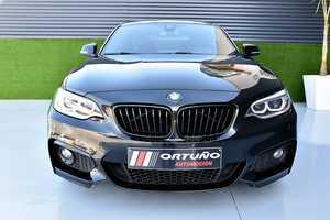 BMW Serie 2 Coupé 218d M Sportpaket  - Foto 6