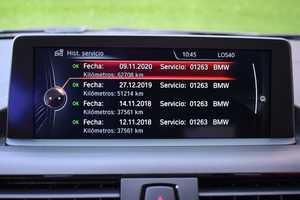 BMW Serie 2 Coupé 218d M Sportpaket  - Foto 106