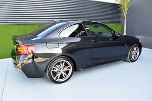 BMW Serie 2 Coupé 218d M Sportpaket  - Foto 36