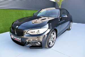 BMW Serie 2 Coupé 218d M Sportpaket  - Foto 15