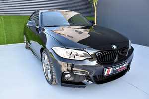 BMW Serie 2 Coupé 218d M Sportpaket  - Foto 5