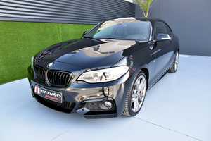 BMW Serie 2 Coupé 218d M Sportpaket  - Foto 14