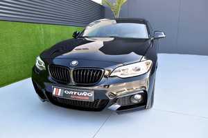 BMW Serie 2 Coupé 218d M Sportpaket  - Foto 11