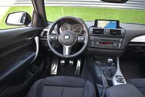 BMW Serie 2 Coupé 218d M Sportpaket  - Foto 74