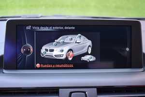 BMW Serie 2 Coupé 218d M Sportpaket  - Foto 102