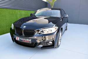 BMW Serie 2 Coupé 218d M Sportpaket  - Foto 12