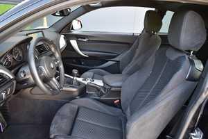 BMW Serie 2 Coupé 218d M Sportpaket  - Foto 49