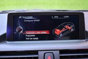 BMW Serie 2 Coupé 218d M Sportpaket  - Foto 115